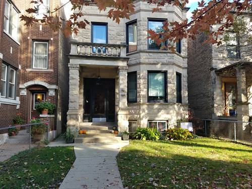 4817 N Winchester Unit G, Chicago, IL 60640 Ravenswood