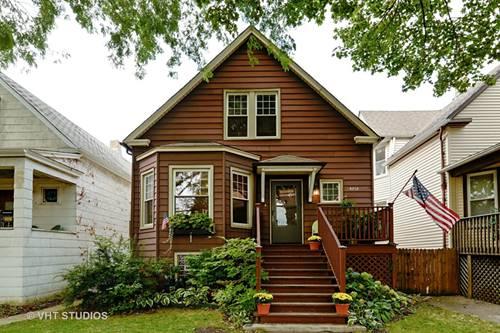 4252 N Monticello, Chicago, IL 60618