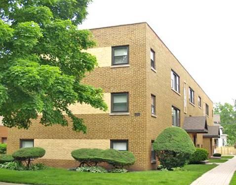 4637 N Hermitage Unit 2C, Chicago, IL 60640 Uptown