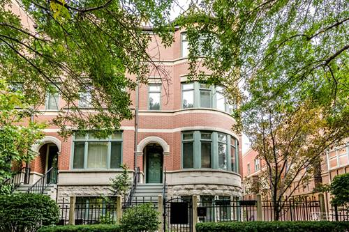 1421 S Indiana, Chicago, IL 60605 South Loop