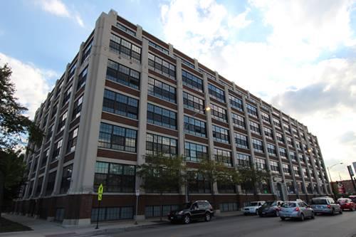 3963 W Belmont Unit 613, Chicago, IL 60618