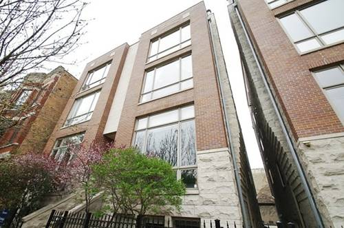 618 N May Unit B, Chicago, IL 60642