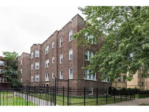5029 N Harding Unit 2W, Chicago, IL 60625