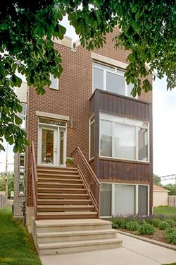 4589 S Oakenwald, Chicago, IL 60653