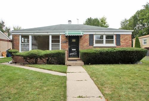 1410 Hartrey, Evanston, IL 60201