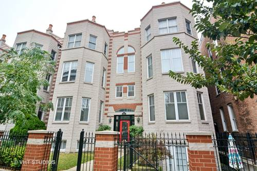 1862 N Halsted Unit 2S, Chicago, IL 60614 West Lincoln Park