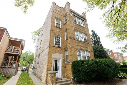 8635 Trumbull Unit 3F, Skokie, IL 60076