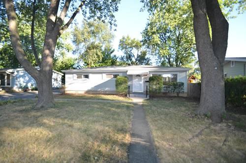 724 James, Villa Park, IL 60181