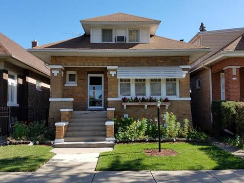 1353 N Mayfield, Chicago, IL 60651