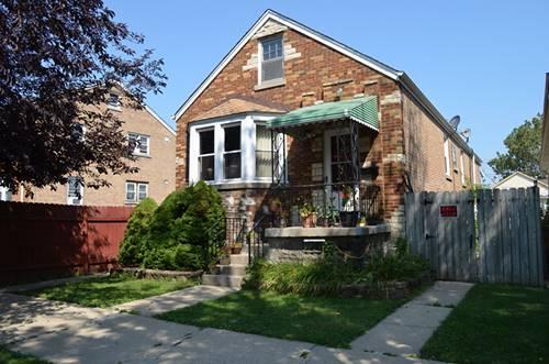 6950 W George, Chicago, IL 60634