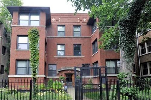 4414 N Malden Unit 3S, Chicago, IL 60640 Uptown