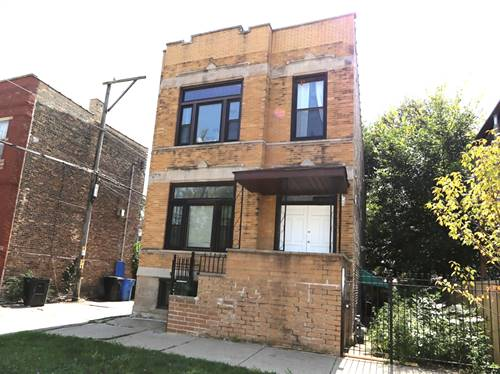 3649 W Thomas Unit 1, Chicago, IL 60651