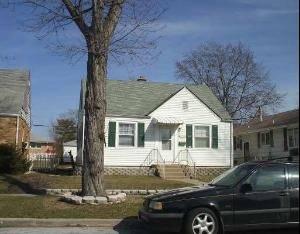 14835 Markham, Harvey, IL 60426