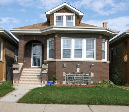 5226 W Schubert, Chicago, IL 60639