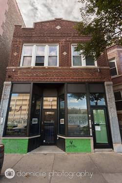 1434 N Western Unit SF, Chicago, IL 60622