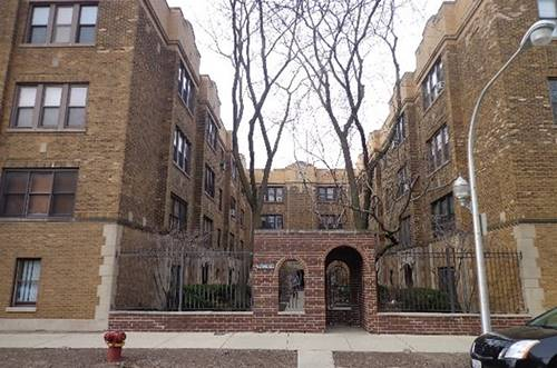 858 W Barry Unit GA, Chicago, IL 60657 Lakeview