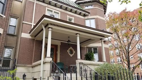 2556 N Kedzie Unit 2, Chicago, IL 60647 Logan Square