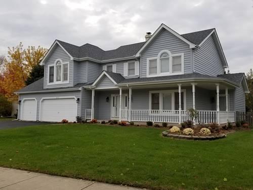 213 Stonemill, Oswego, IL 60543