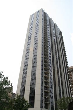 2500 N Lakeview Unit 1304, Chicago, IL 60614 Lincoln Park
