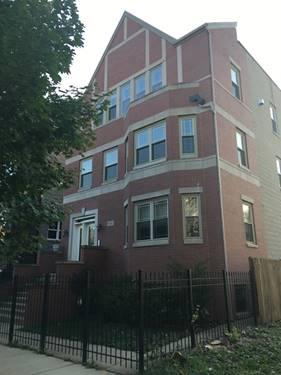 6142 S University Unit 3, Chicago, IL 60637