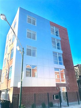 2315 W Flournoy Unit 2, Chicago, IL 60612