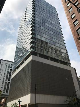 550 N St Clair Unit 1603, Chicago, IL 60611 Streeterville