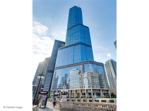 401 N Wabash Unit 34A, Chicago, IL 60611 River North