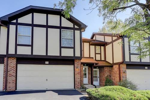 360 Golfview Unit 360, Bloomingdale, IL 60108