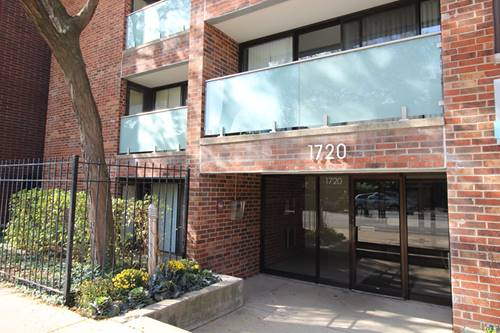 1720 N Halsted Unit 301, Chicago, IL 60614 West Lincoln Park