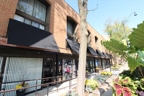 1802 N Halsted Unit K, Chicago, IL 60614 Lincoln Park