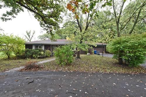 3309 York, Oak Brook, IL 60523