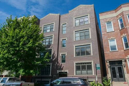 3346 N Sheffield Unit 4S, Chicago, IL 60657 Lakeview