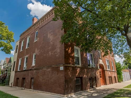 2225 N Hamlin Unit GARDEN, Chicago, IL 60647