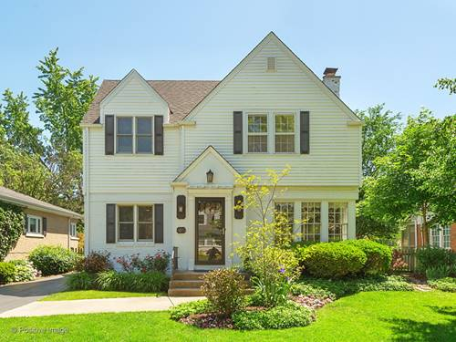 4055 Linden, Western Springs, IL 60558