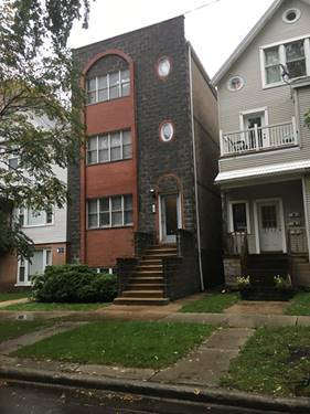 3719 N Kenmore Unit GARDEN, Chicago, IL 60613 Lakeview