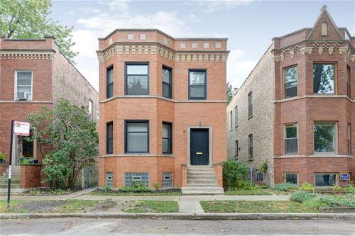 3536 N Wolcott Unit 2, Chicago, IL 60657