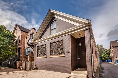 1644 N Marshfield Unit 1M, Chicago, IL 60654 Bucktown