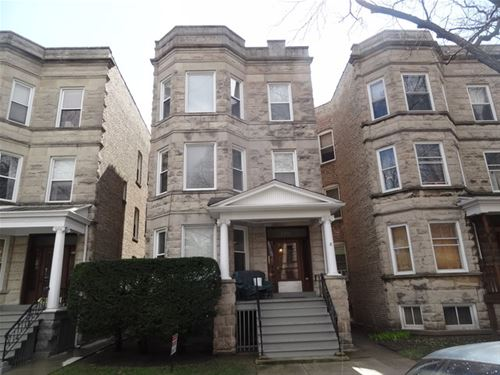 2251 W Giddings Unit 3RD, Chicago, IL 60625
