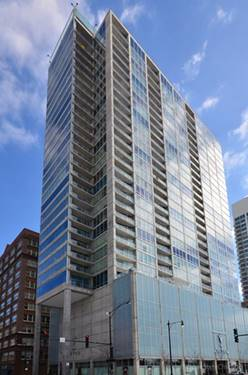 611 S Wells Unit 2605, Chicago, IL 60607 South Loop