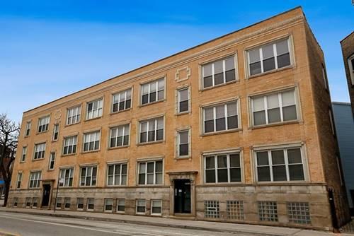 2716 N Kedzie Unit 3, Chicago, IL 60647 Logan Square