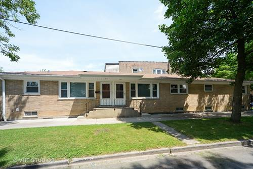 2200 N Lockwood, Chicago, IL 60639