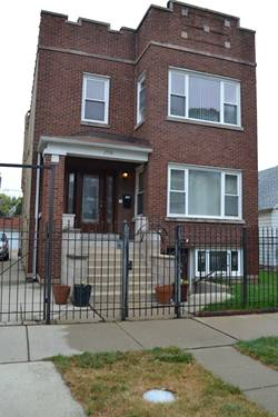 2936 N Gresham Unit G, Chicago, IL 60618