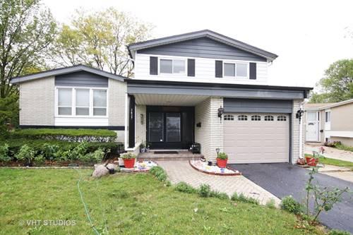 2427 Fernwood, Glenview, IL 60025