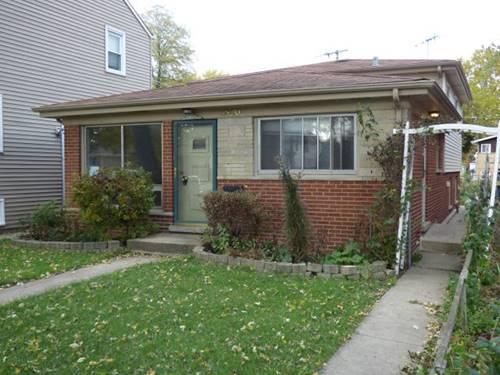 5820 Madison, Morton Grove, IL 60053