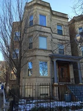 833 W Dakin Unit 1, Chicago, IL 60613