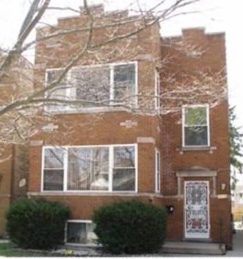 5537 W School Unit 2, Chicago, IL 60641