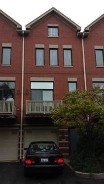 1801 W Winnemac Unit D, Chicago, IL 60640 Ravenswood