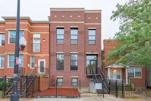 2235 W Warren Unit 1, Chicago, IL 60612