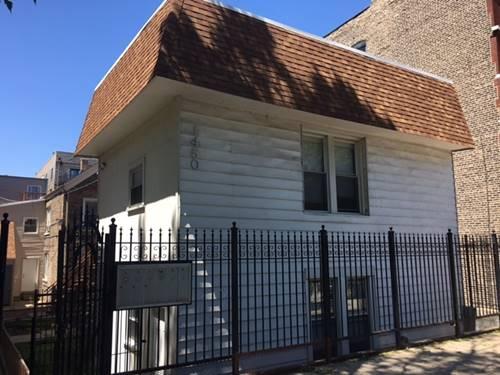 1450 N Bosworth Unit D, Chicago, IL 60642 Wicker Park
