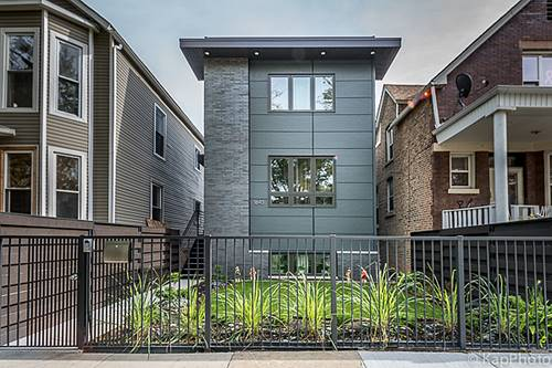 1643 N Albany, Chicago, IL 60647